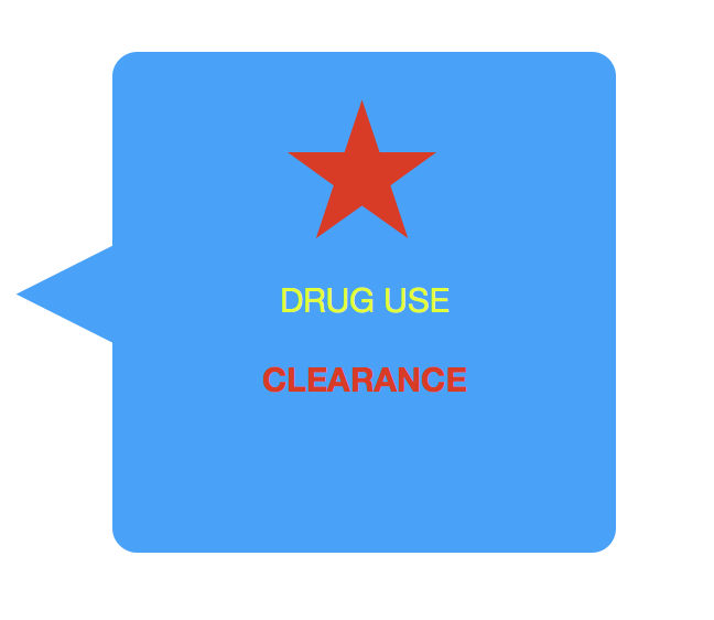 Drug Use Issues in Security Clearance Cases | BERRY & BERRY PLLC